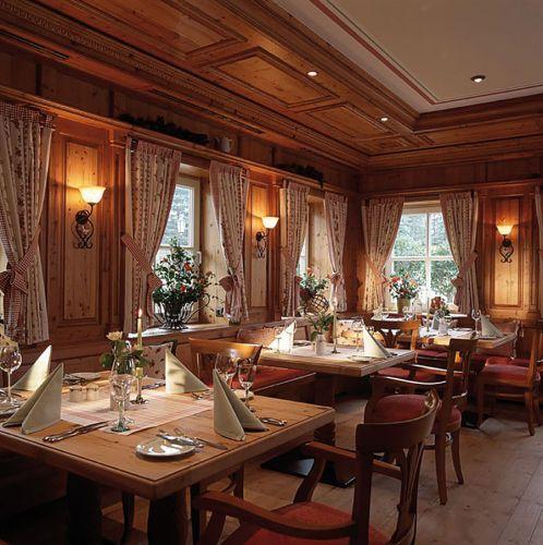 Romantik Landhotel Knippschild-9