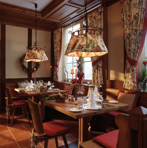 Romantik Landhotel Knippschild-10
