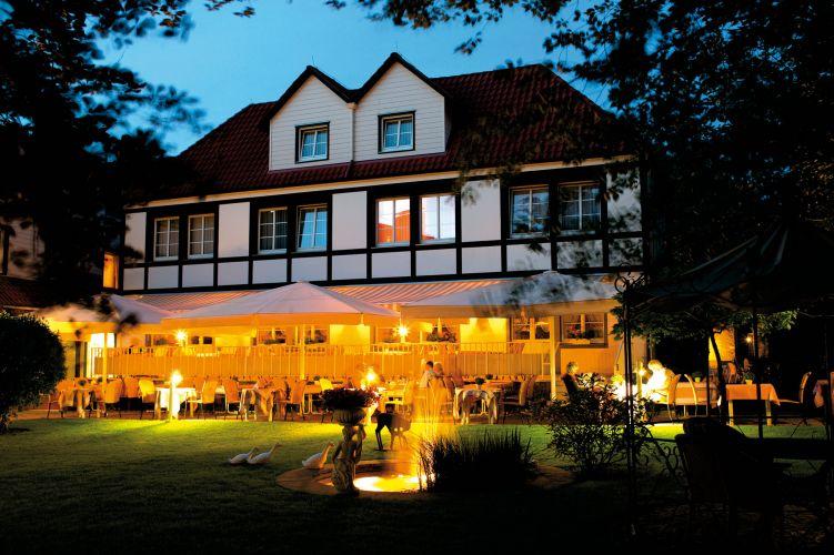 Romantik Hotel Braunschweiger Hof-1