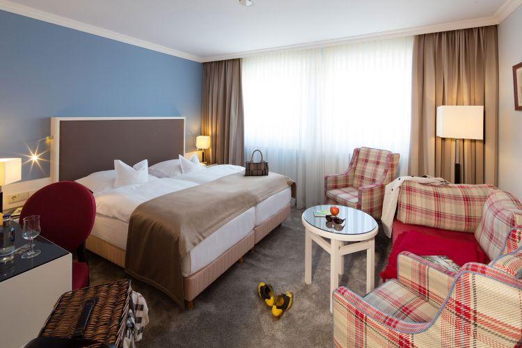 Romantik Hotel Braunschweiger Hof-5