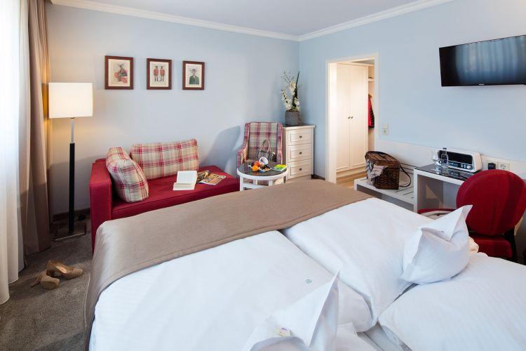 Romantik Hotel Braunschweiger Hof-6