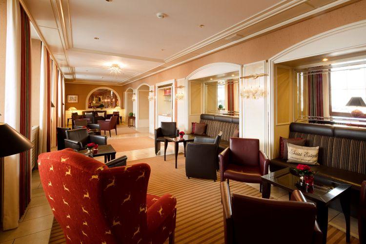 Romantik Hotel Braunschweiger Hof-8