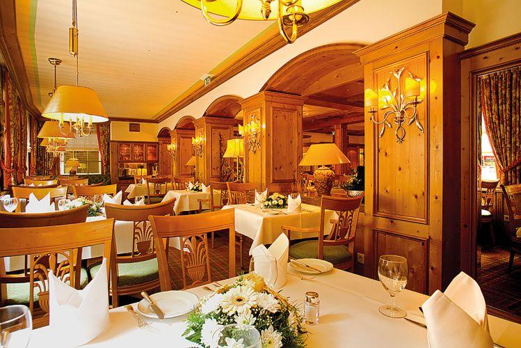 Romantik Hotel Braunschweiger Hof-9