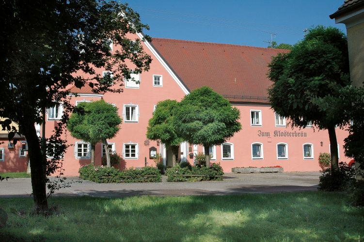 Romantik Hotel Zum Klosterbräu-1
