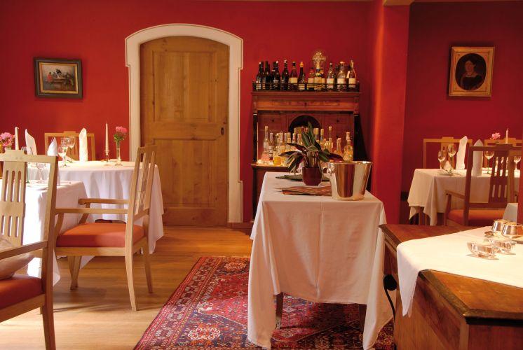 Romantik Hotel Zum Klosterbräu-4