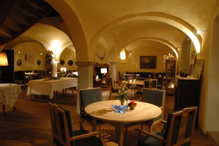 Romantik Hotel Zum Klosterbräu-5
