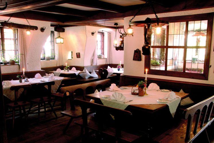 Romantik Hotel Zum Klosterbräu-6