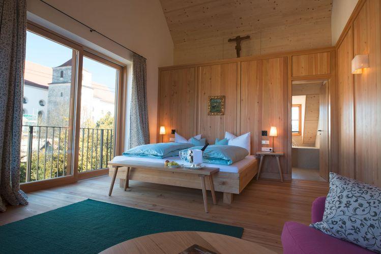 Romantik Hotel Zum Klosterbräu-7