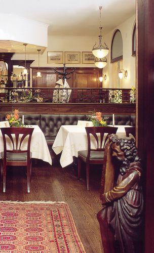 Romantik Hotel Gebhards-4