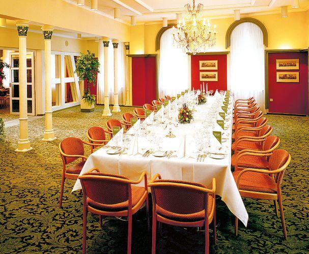 Romantik Hotel Gebhards-5