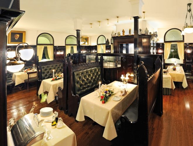 Romantik Hotel Gebhards-7