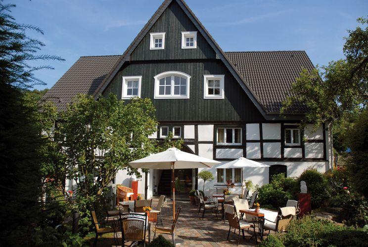 Romantik Hotel Neuhaus-1