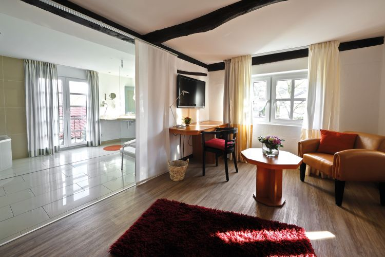 Romantik Hotel Neuhaus-5