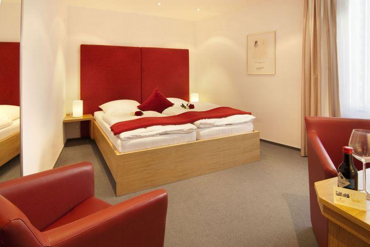 Romantik Hotel Neuhaus-6