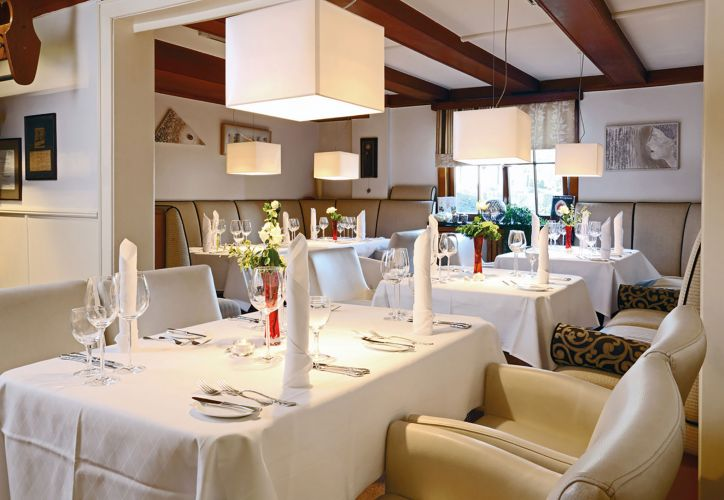 Romantik Hotel Neuhaus-7