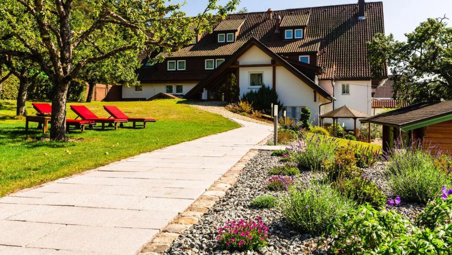 Romantik Hotel Rindenmühle-1