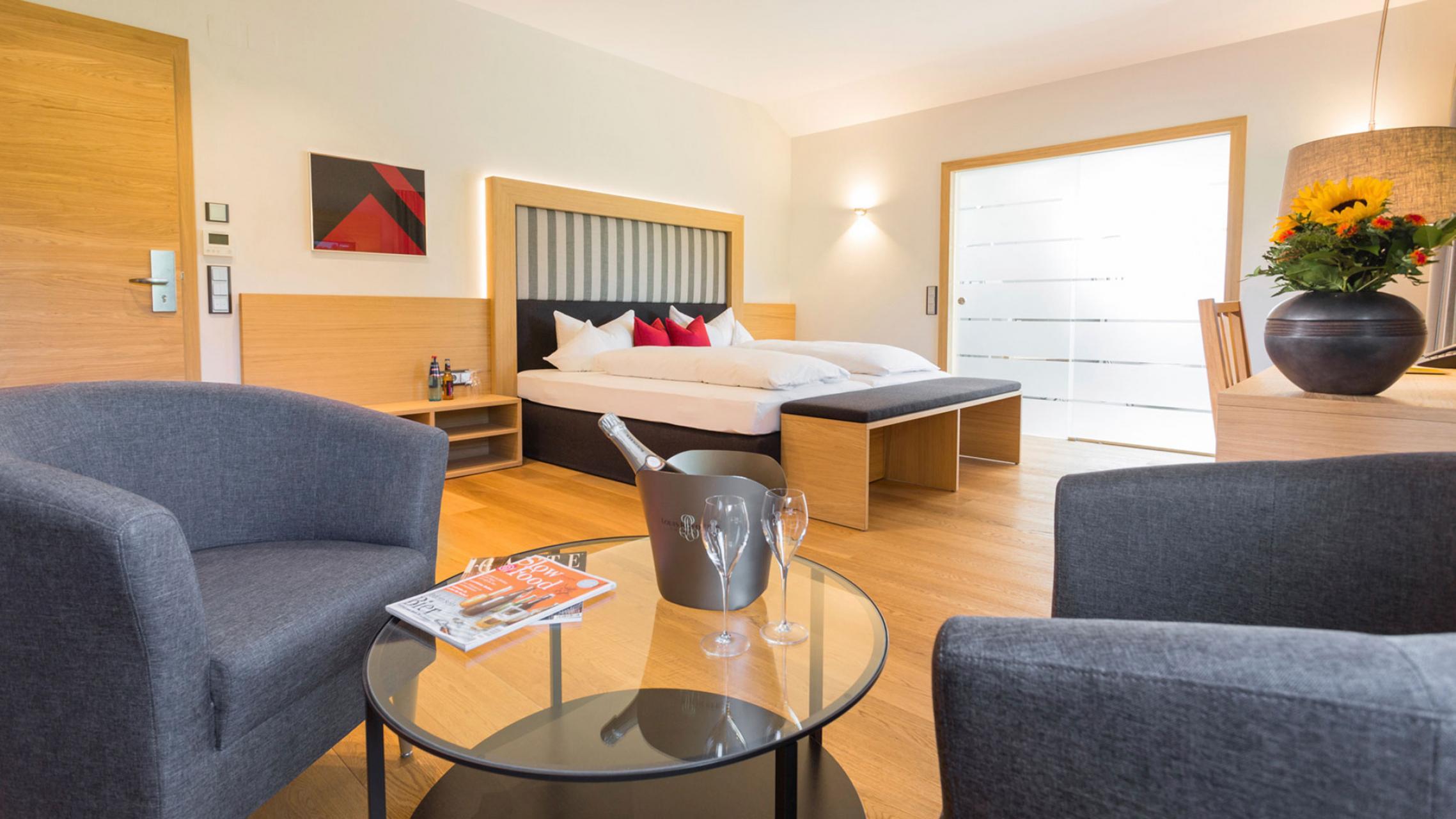 Romantik Hotel Rindenmühle-11