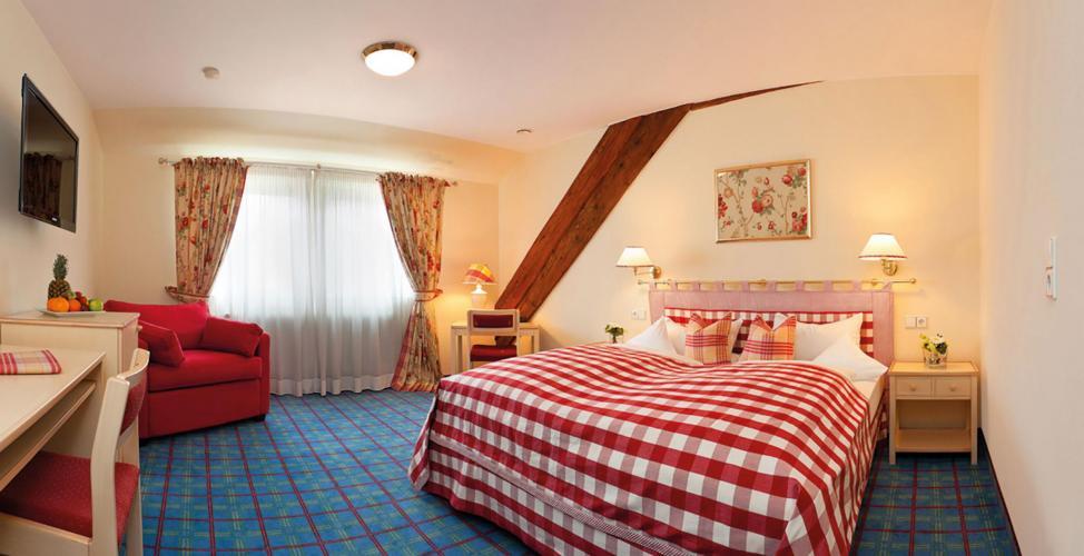 Romantik Hotel Rindenmühle-4