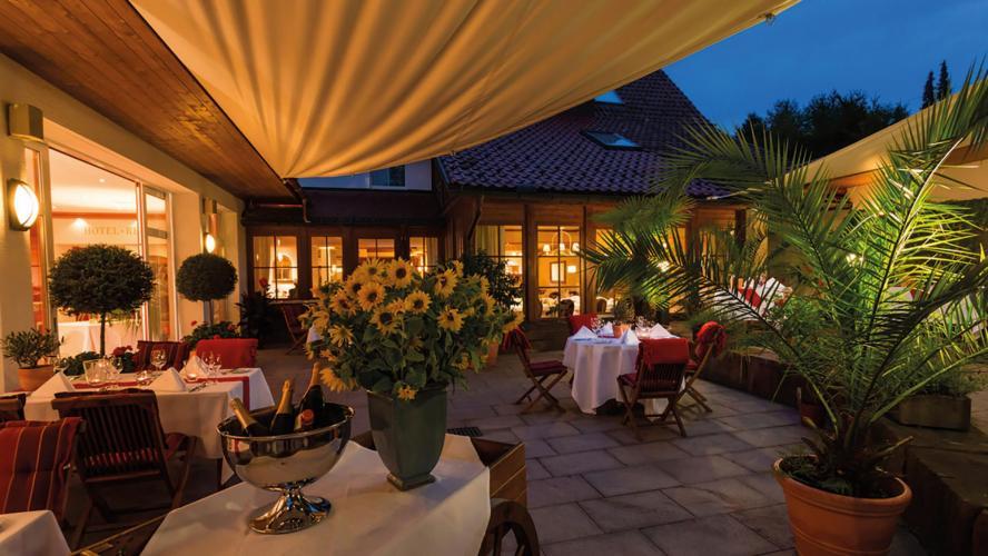Romantik Hotel Rindenmühle-15