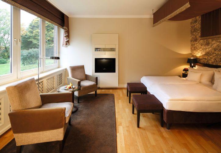 Romantik Hotel Kieler Kaufmann-5