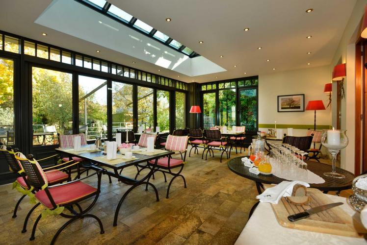 Romantik Hotel I Restaurant Hirsch-6