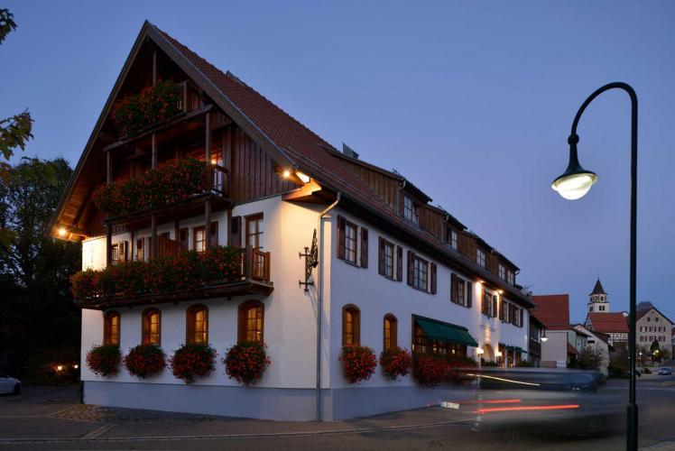 Romantik Hotel I Restaurant Hirsch-9