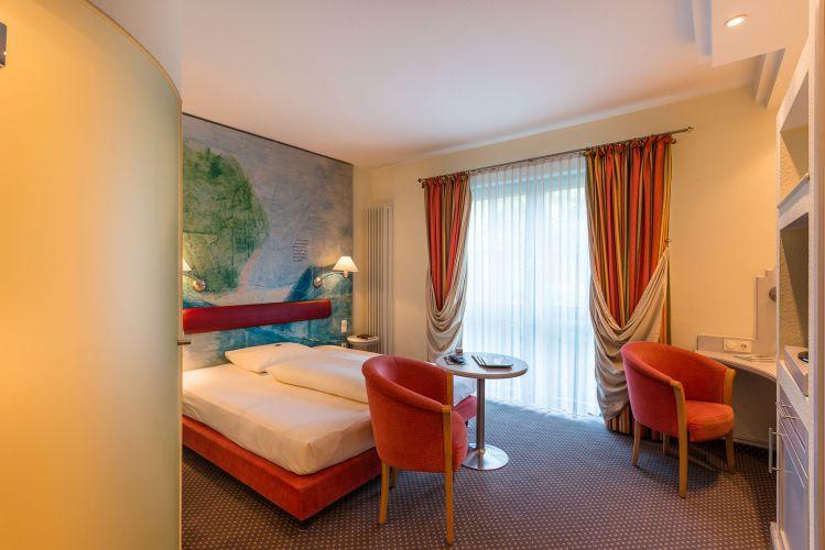Romantik Hotel Gasthaus Rottner-3