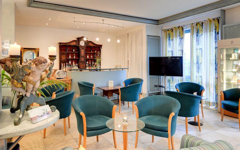 Romantik Hotel Gasthaus Rottner-4