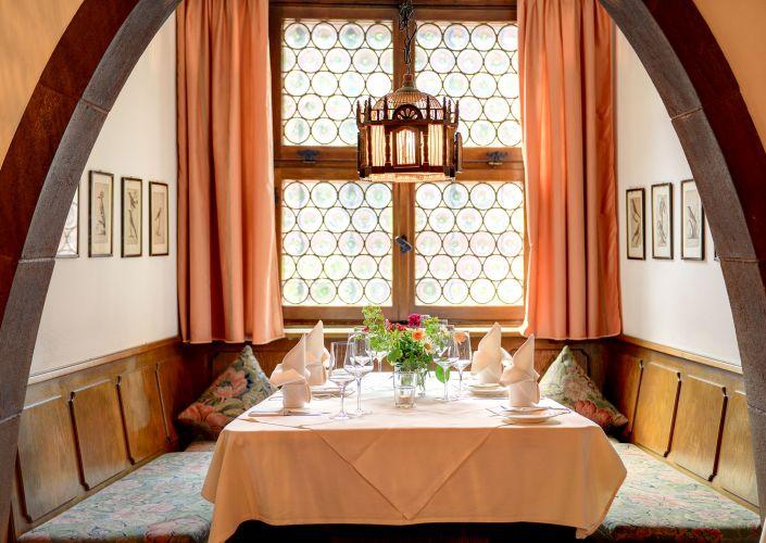 Romantik Hotel Gasthaus Rottner-6