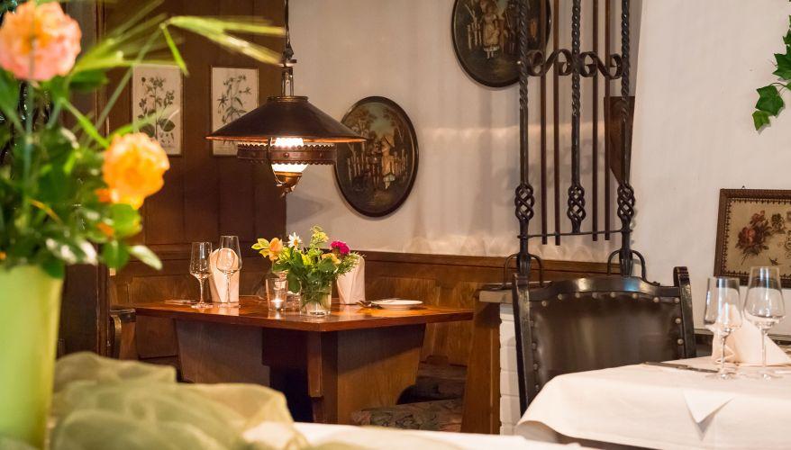 Romantik Hotel Gasthaus Rottner-7
