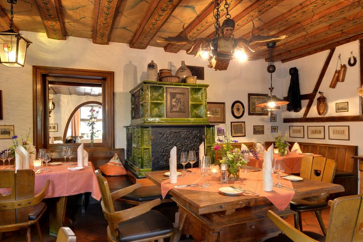 Romantik Hotel Gasthaus Rottner-8