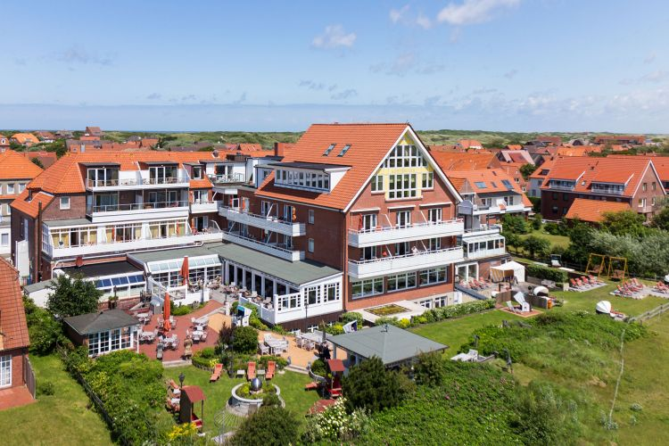 Romantik Hotel Achterdiek-1