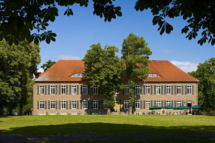 Romantik Hotel Gutshaus Ludorf-3