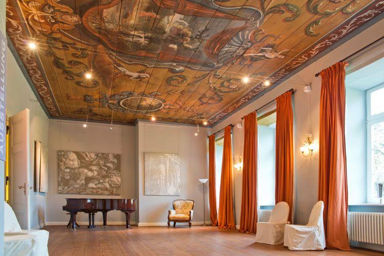 Romantik Hotel Gutshaus Ludorf-7