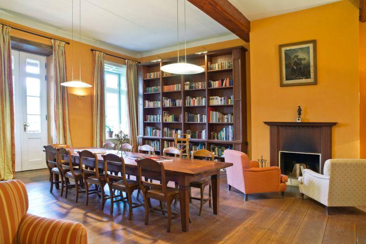 Romantik Hotel Gutshaus Ludorf-9