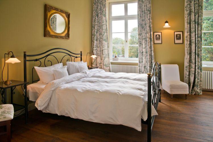 Romantik Hotel Gutshaus Ludorf-12