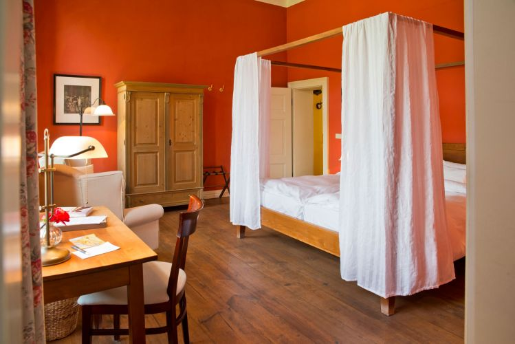 Romantik Hotel Gutshaus Ludorf-13