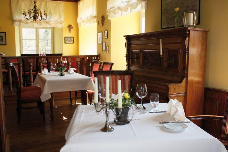 Romantik Hotel Gutshaus Ludorf-15