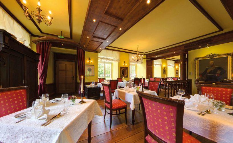 Romantik Hotel Gutshaus Ludorf-16