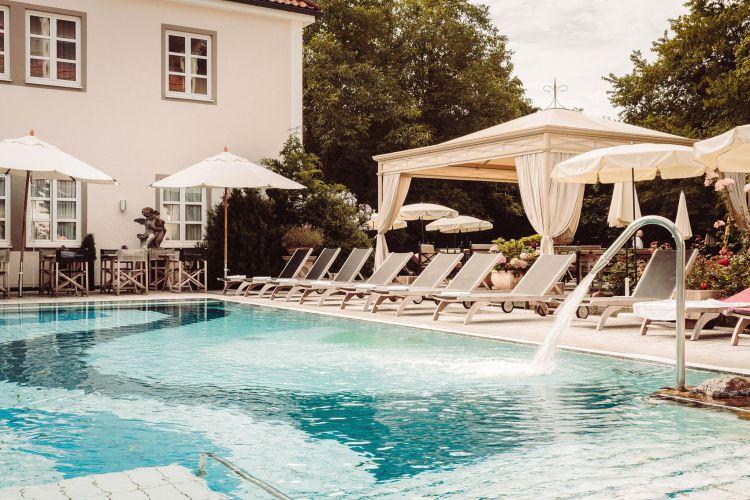 Romantik Hotel Das Mühlbach-1