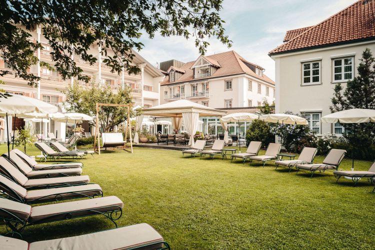 Romantik Hotel Das Mühlbach-2