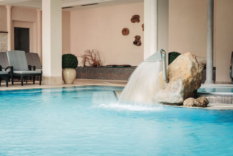 Romantik Hotel Das Mühlbach-3