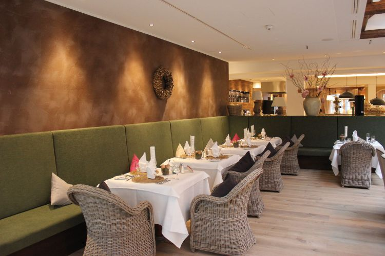 Romantik Hotel Das Mühlbach-9