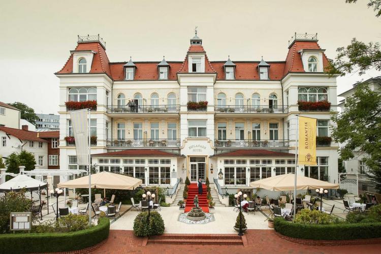 Romantik Hotel Esplanade-1