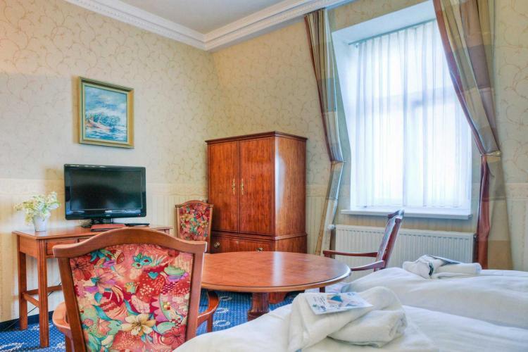 Romantik Hotel Esplanade-3