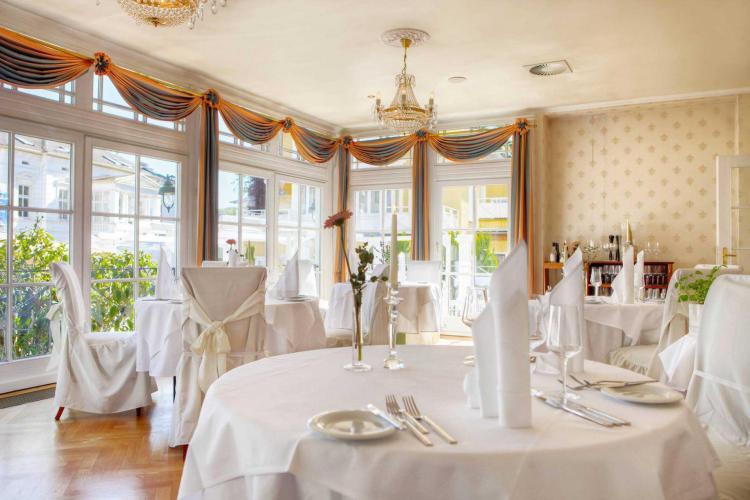 Romantik Hotel Esplanade-6