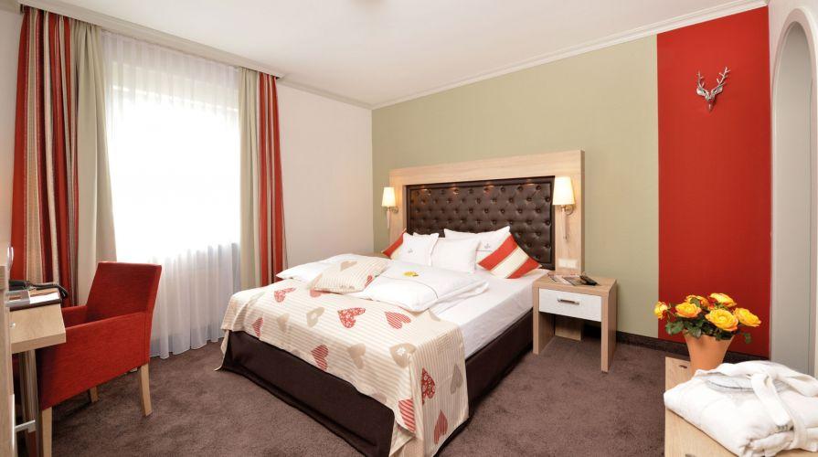 Lohmann's Romantik Hotel Gravenberg-3