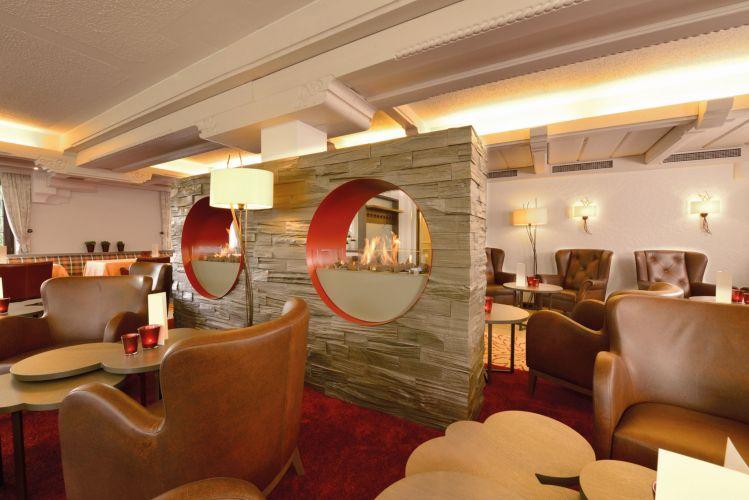 Lohmann's Romantik Hotel Gravenberg-4