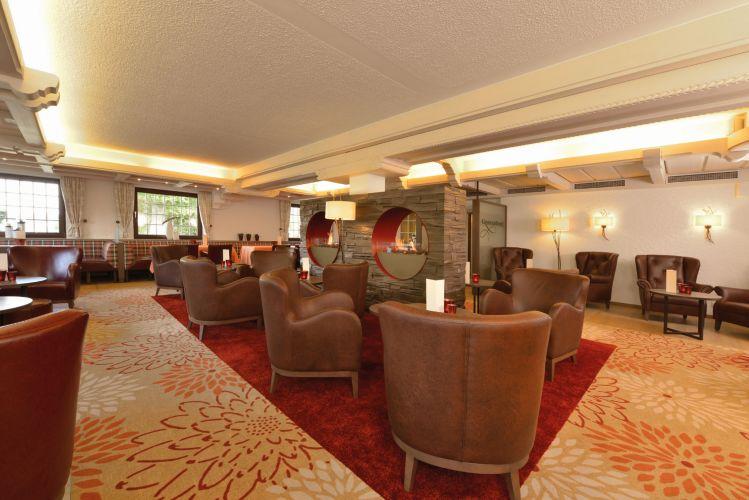 Lohmann's Romantik Hotel Gravenberg-5