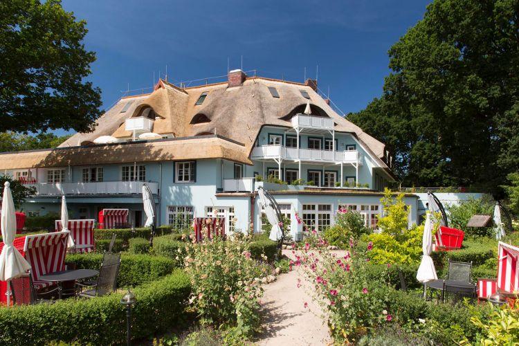 Romantik Hotel Namenlos & Fischerwiege-1